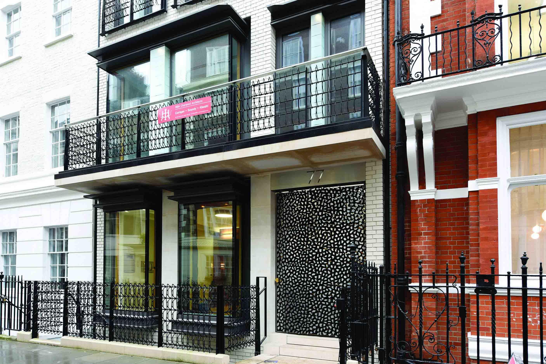 77 Wimpole Street